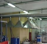Установка систем отопления, вентиляции и кондиционирования