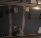 Установка систем отопления, вентиляции и кондиционирования, теплоснабжения