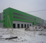 Установка систем воздушного отопления, систем вентиляции и кондиционирования